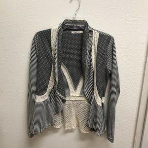 Hazel Grey Jacket